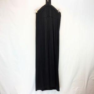 ELLE Halter Dress XL Maxi